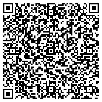 QR-код с контактной информацией организации РОСГОССТРАХ-СИБИРЬ