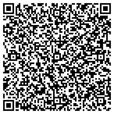 QR-код с контактной информацией организации КООПЗАГОТПРОМ Г.НЕСВИЖСКИЙ ЧУП