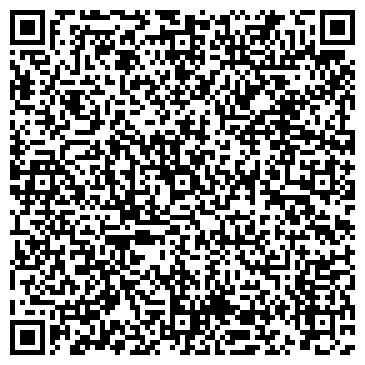 QR-код с контактной информацией организации ЛЬНОЗАВОД Г.НЕСВИЖСКИЙ ОАО