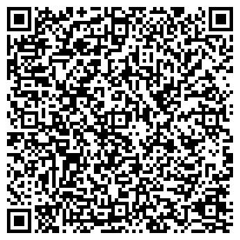 QR-код с контактной информацией организации РЕНЕСАНС СТРАХОВАНИЕ