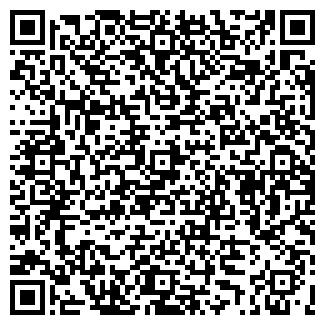 QR-код с контактной информацией организации СИБИРЬ