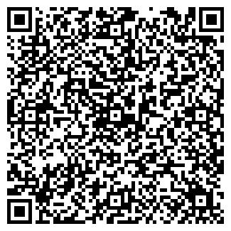 QR-код с контактной информацией организации СКИФ - ТВЕРЬ