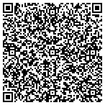 QR-код с контактной информацией организации ФОНД МЕДИЦИНСКОГО СТРАХОВАИНИЯ
