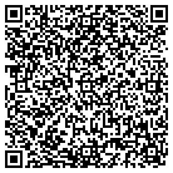 QR-код с контактной информацией организации ООО АСКО-МЕД