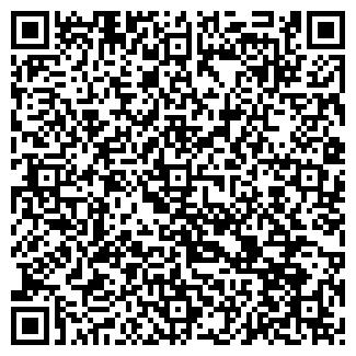 QR-код с контактной информацией организации АВТО-ГАРАНТ