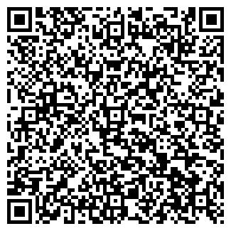 QR-код с контактной информацией организации РУС-ЭКСПОРТ