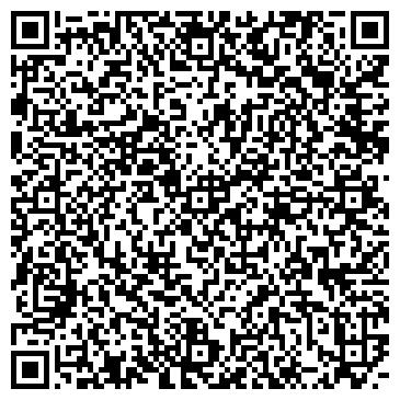 QR-код с контактной информацией организации СИБИРСКАЯ АКАДЕМИЯ ГОСУДАРСТВЕННОЙ СЛУЖБЫ