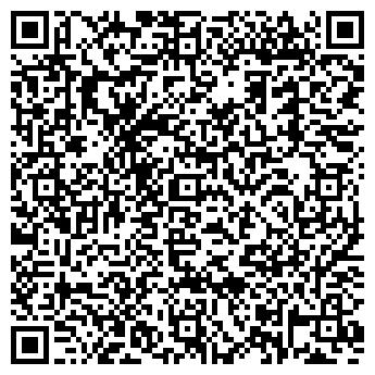 QR-код с контактной информацией организации СИБИРСКАЯ АКАДЕМИЯ