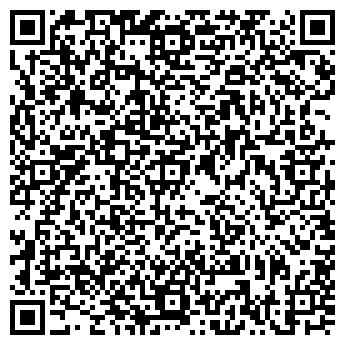 QR-код с контактной информацией организации ЗИМНЯЯ СКАЗКА
