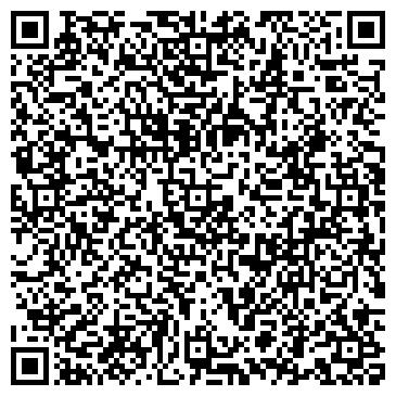 QR-код с контактной информацией организации РАЙОН ЭЛЕКТРИЧЕСКИХ СЕТЕЙ Г.НЕСВИЖСКИЙ