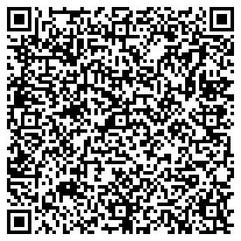 QR-код с контактной информацией организации РАЙПО Г.НЕСВИЖСКОЕ