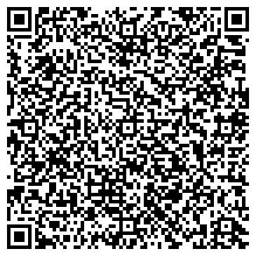 QR-код с контактной информацией организации БАРНАУЛЬСКАЯ ИНФОРМАЦИОННАЯ СЛУЖБА