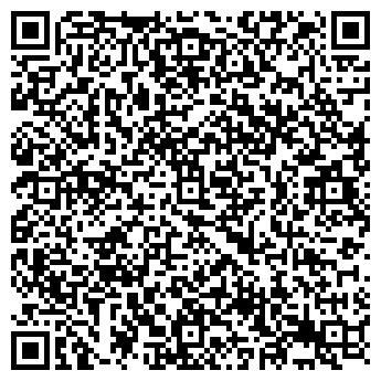QR-код с контактной информацией организации РЕСТОРАН Г.НЕСВИЖ КУП
