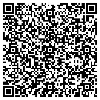 QR-код с контактной информацией организации КРОНОС