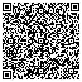 QR-код с контактной информацией организации ТЕХНОБИЗНЕС