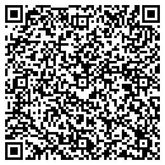 QR-код с контактной информацией организации ХАУНДС