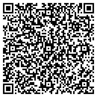 QR-код с контактной информацией организации ООО МАГ