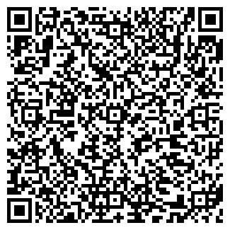 QR-код с контактной информацией организации БУБЕРЕВ В.А.