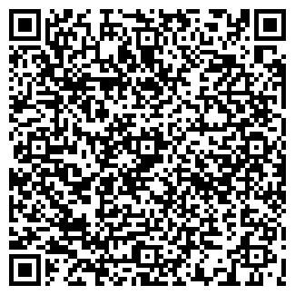 QR-код с контактной информацией организации ООО ДЕЙМОС