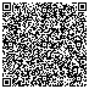 QR-код с контактной информацией организации ООО Парк культуры и отдыха Центрального района