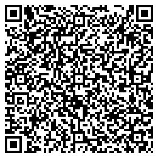 QR-код с контактной информацией организации МИР ВИДЕОИГР