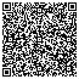 QR-код с контактной информацией организации САЛОН ЗВУКА