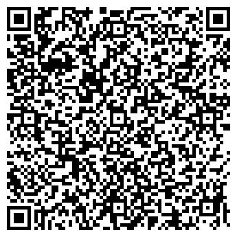 QR-код с контактной информацией организации ШАЛИН И ПАРТНЁРЫ