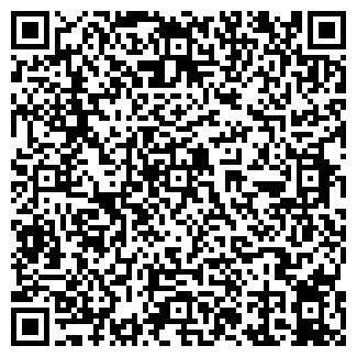 QR-код с контактной информацией организации МАКТ
