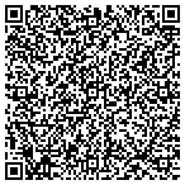 QR-код с контактной информацией организации ИНВИС ФИРМА ИЧП ВАГАНОВЫХ