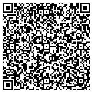 QR-код с контактной информацией организации ЭЛЕКТРИКА