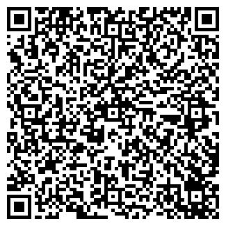 QR-код с контактной информацией организации БАКО