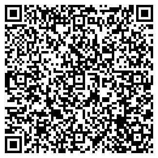 QR-код с контактной информацией организации ООО МАКТ-АЛТАЙ