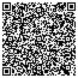 QR-код с контактной информацией организации ООО ТЕРМООПТ