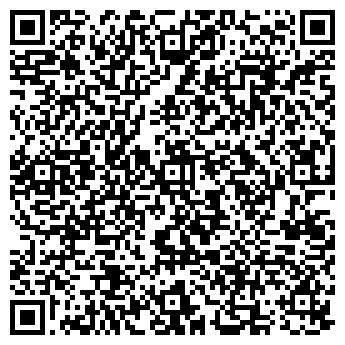 QR-код с контактной информацией организации ТОРГОВЫЙ ДИЗАЙН, ФИРМА
