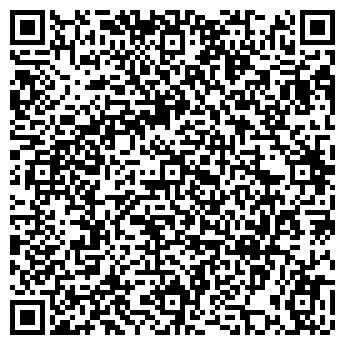 QR-код с контактной информацией организации ОАО КРАСНЫЙ МОЗЫРЯНИН