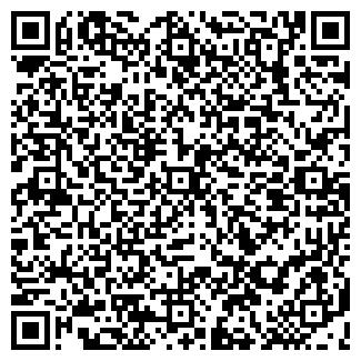 QR-код с контактной информацией организации АЗИЯ-СИБИРЬ