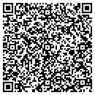 QR-код с контактной информацией организации РУСИЧ