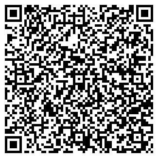 QR-код с контактной информацией организации ДИВА ТРИКОТАЖ