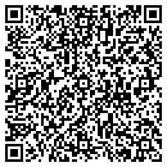 QR-код с контактной информацией организации ОГНЕВА Т.А.