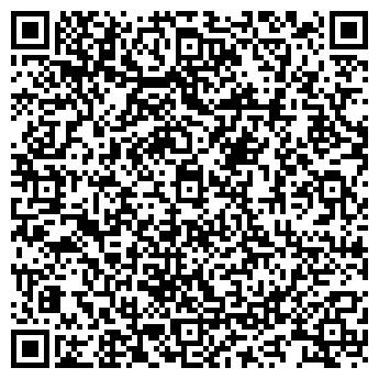 QR-код с контактной информацией организации ГОСТИНИЦА НАРОВЛЯНКА