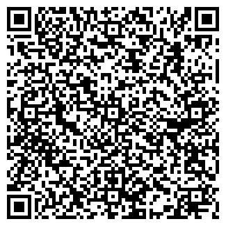 QR-код с контактной информацией организации SOLIVER