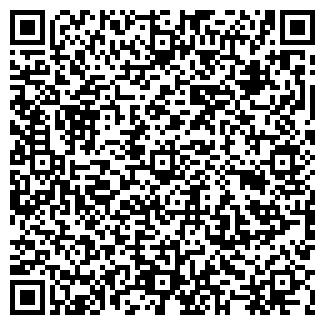 QR-код с контактной информацией организации БАРЫШНЯ