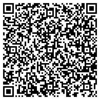 QR-код с контактной информацией организации ГАЛЕРЕЯ СТИЛЬ