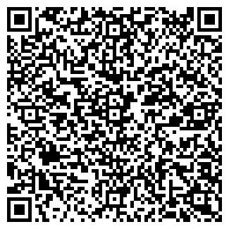 QR-код с контактной информацией организации ДЭУ 187