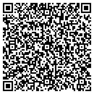 QR-код с контактной информацией организации НЕТО-СИБИРЬ