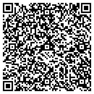 QR-код с контактной информацией организации К-ЮНИОН