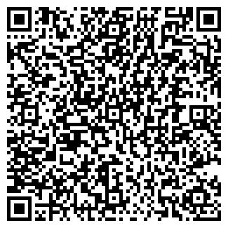 QR-код с контактной информацией организации АЗИЛУМ