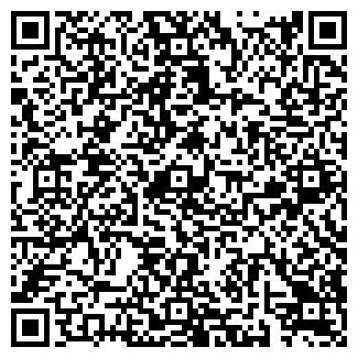 QR-код с контактной информацией организации АКВАМИР