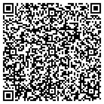 QR-код с контактной информацией организации ЗАО ЗАВОД ЯЧЕИСТОГО БЕТОНА