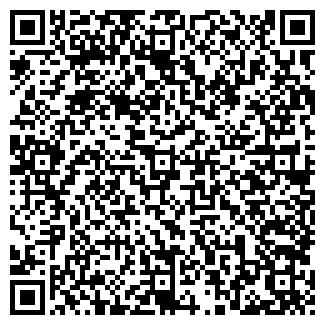 QR-код с контактной информацией организации ДМ-ТРАНС